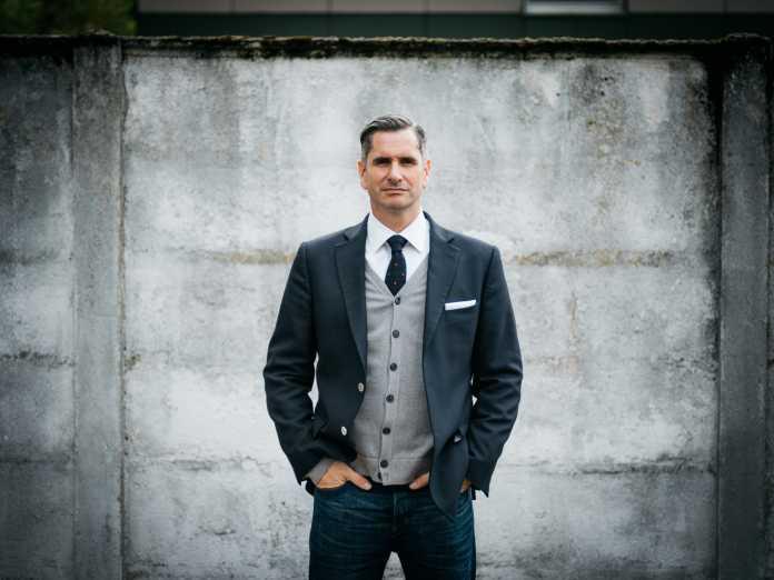 Gregor Almássy: Marketing Director bei Huawei Deutschland