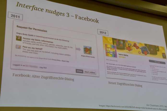 """Philosoph: """"Nutzerfreundliches"""" Design und Tracking führen in die digitale Entmündigung"""