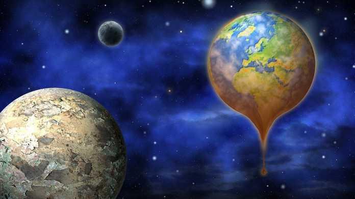 Die Uhr tickt - Klimaforscher präsentieren Report zu 1,5-Grad-Ziel