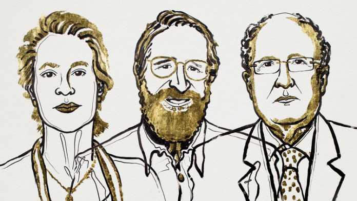 Chemie-Nobelpreis: Tricks der Evolution für chemische Produkte nutzen