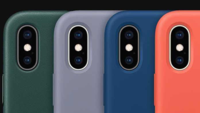 iPhone-XS-Hüllen