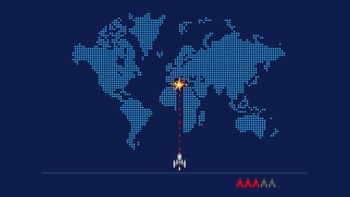 Cyberwar: Kollateralschaden einkalkuliert