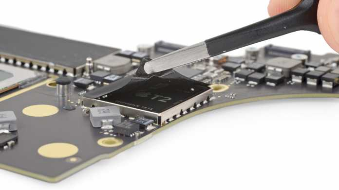 """MacBook Pro und iMac Pro: """"Reparatur-Kill-Switch"""" wohl noch nicht aktiv"""