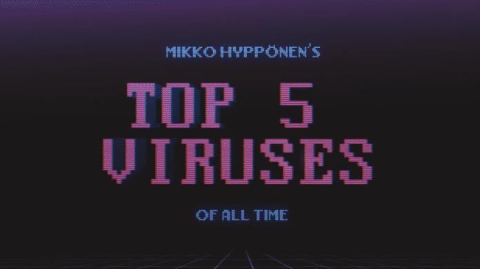 l+f: Geheimdienste dominieren Viren-Top-5