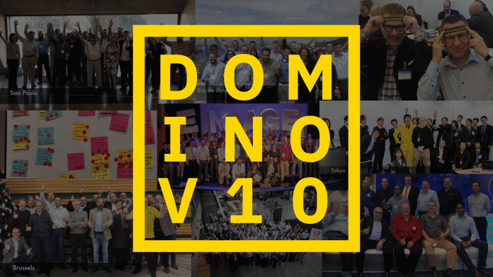 #dominoforever: IBM Notes & Domino V10 Weltpremiere in Frankfurt