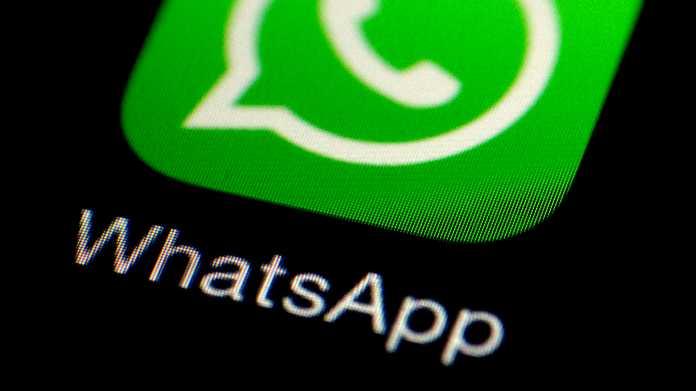 Kritische Sicherheitslücke gefährdet Milliarden WhatsApp-Nutzer