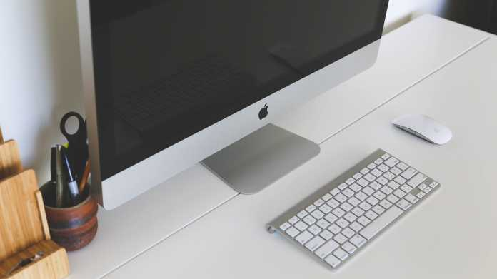 Analysten: PC-Markt wächst nur wenig, Apple, Acer und Asus verlieren