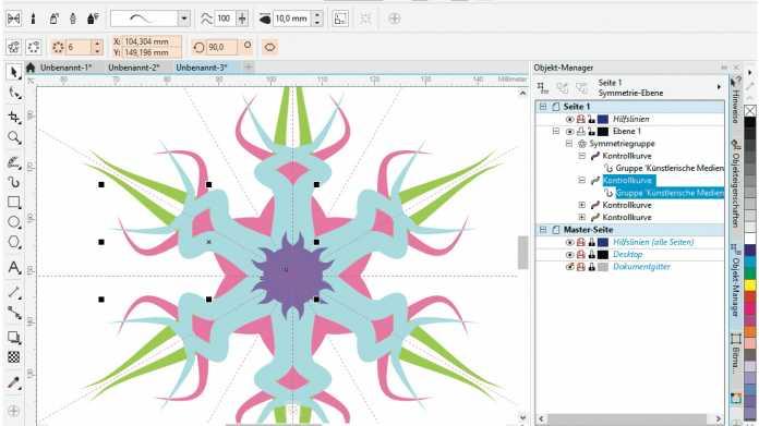 CorelDraw Graphics Suite 2018: Grafikpaket für Agenturen und Illustratoren
