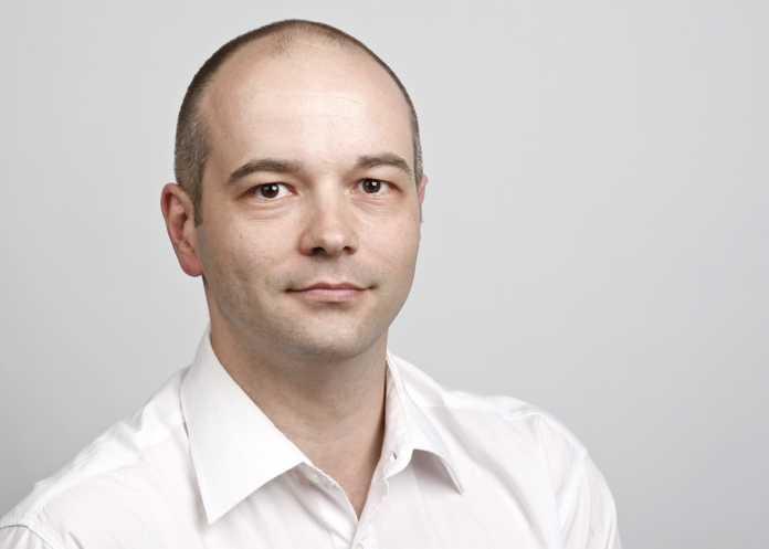 Computerarchäologe Dr. Stefan Höltgen