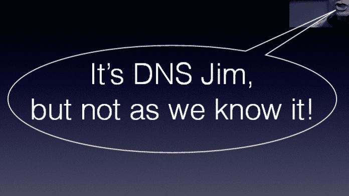 Internet-Infrastruktur: Stellungskampf um das DNS 2.0