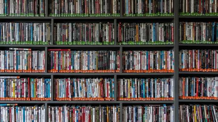 Branche stirbt weiter: Videotheken schließen reihenweise
