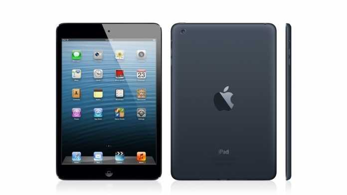 Experte: Das iPad mini lebt