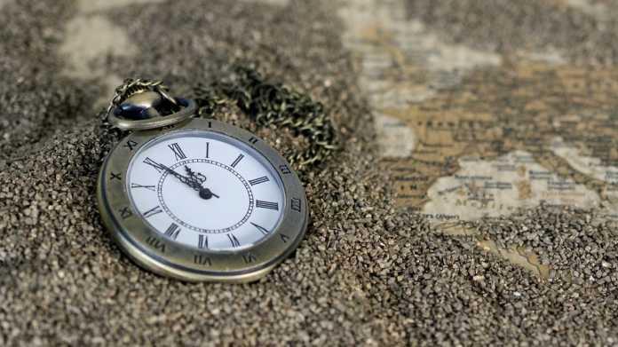 Vor bald 100 Jahren wurde die Zeitumstellung erstmals abgeschafft