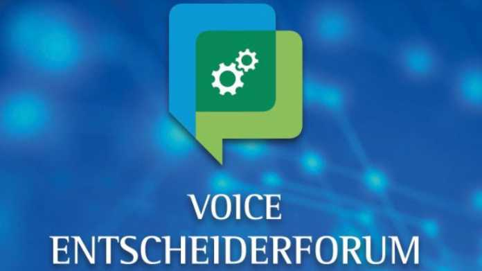 VOICE Entscheiderforum Political Advice: Wie den Arbeitsmarkt regulieren?