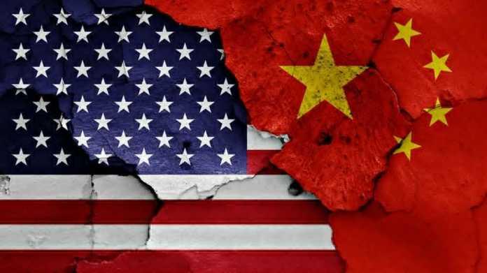 USA kündigen Embargo gegen chinesischen IT-Konzern Fujian Jinhua an