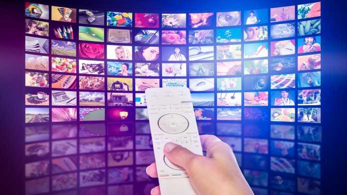 Videoportale: EU-Parlament schreibt Netflix & Co. 30 Prozent europäische Werke vor