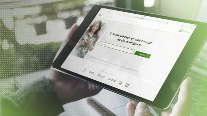 NetID: LogIn-Allianz startet mit 60 Partnerseiten