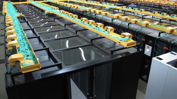 Supercomputer: erste Rechner mit ARM und Epyc in der Top500-Liste