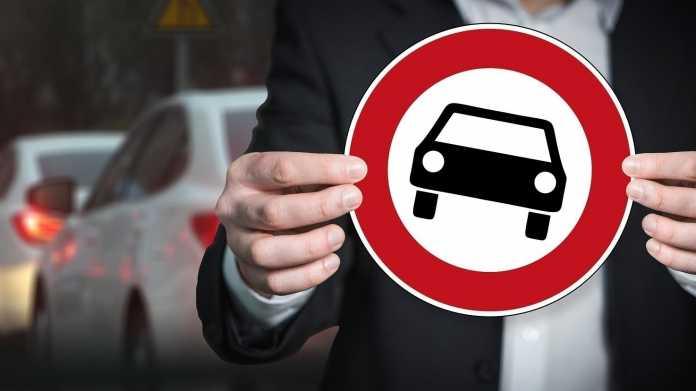 Videotechnik, Datenzugriff: Überwachung von Diesel-Fahrverboten in der Diskussion