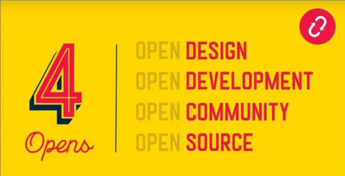 Die vier  strategischen Säulen für die Arbeit der OpenStack Foundation