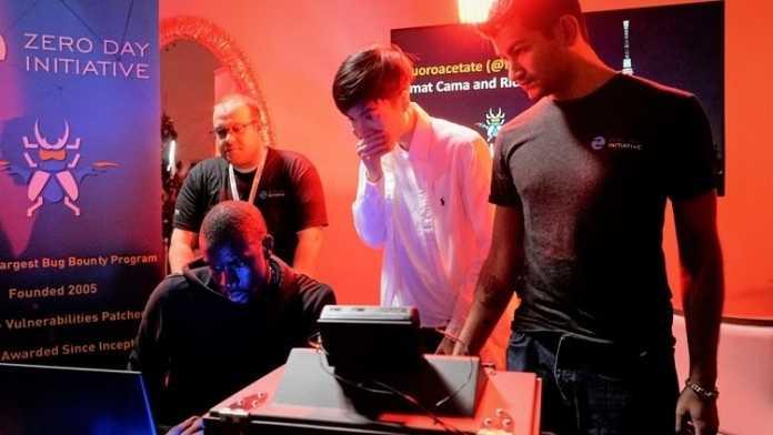 Hacker-Wettbewerb Pwn2Own: Galaxy S9, iPhone X und Xiaomi Mi6 geknackt