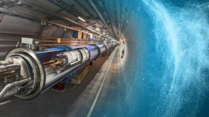Missing Link: Nichts Neues am LHC – Was nun?