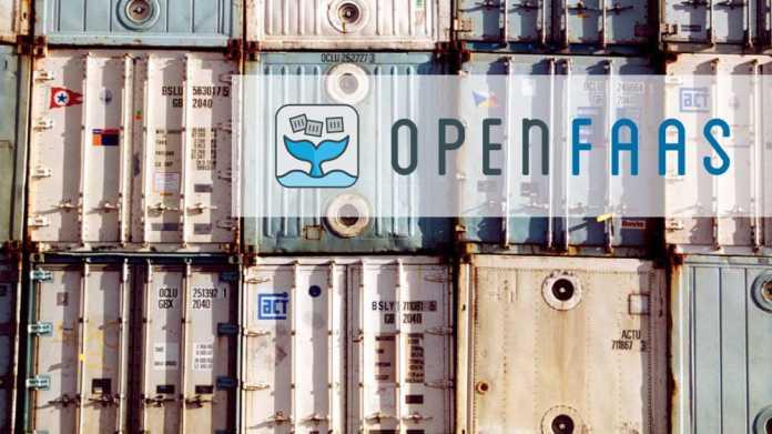 OpenFaaS: Funktionen in Containern skalierbar ausführen