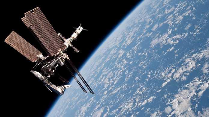 20 Jahre ISS: Wie lange macht's die Internationale Raumstation noch?