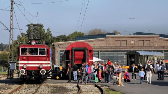 Der LEL-Verein versucht, die Landeseisenbahn Lippe zu bewahren.