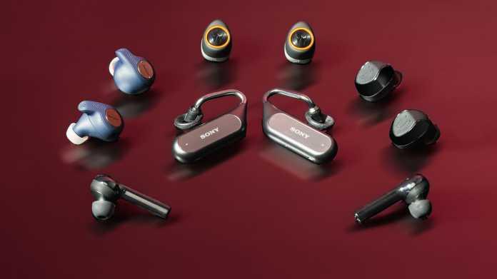 Kabellose Freiheit: In-Ears für Sport, Büro oder auf Reisen