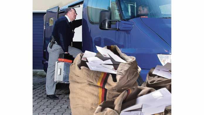 MTA-STS: E-Mails auf dem Transportweg schützen