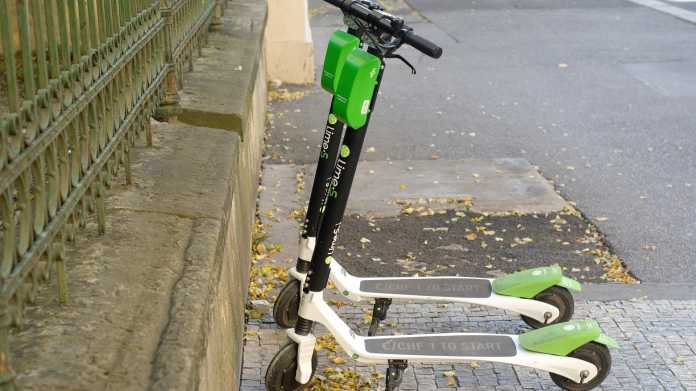 Elektromobilität: Erlaubnis für E-Tretroller in Deutschland kommt wohl erst 2019