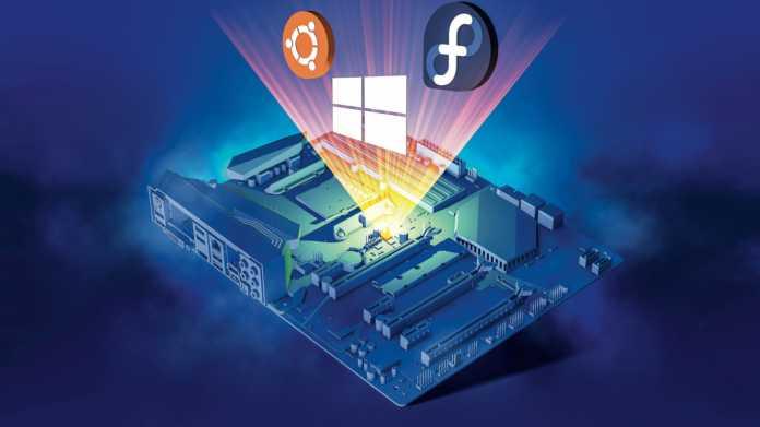 Probleme mit dem UEFI-BIOS beheben