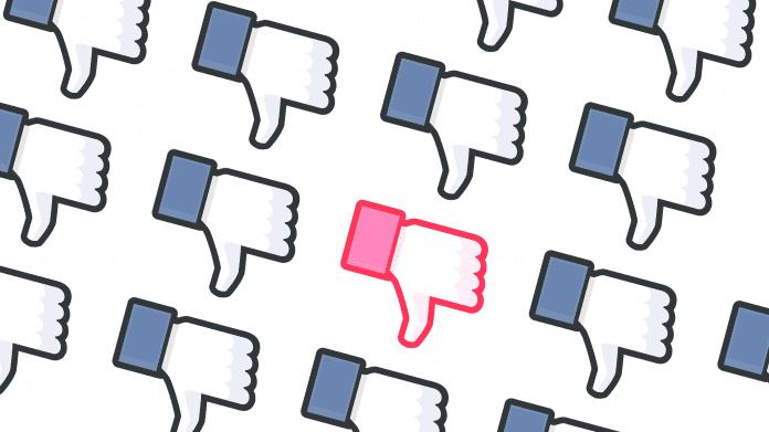 Kommentar: Facebook ist nicht die Öffentlichkeit!