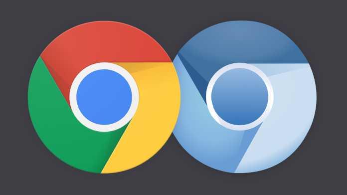 Chrome und Chromium: Was sind eigentlich die Unterschiede?