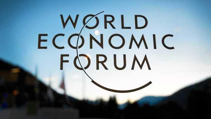 Weltwirtschaftsforum: Digitaler Welt droht Vertrauenskrise