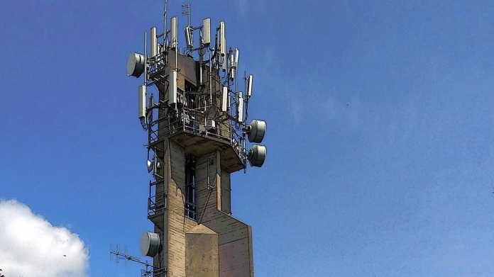 5G: Betriebsräte warnen Politik vor nationaler Roamingpflicht