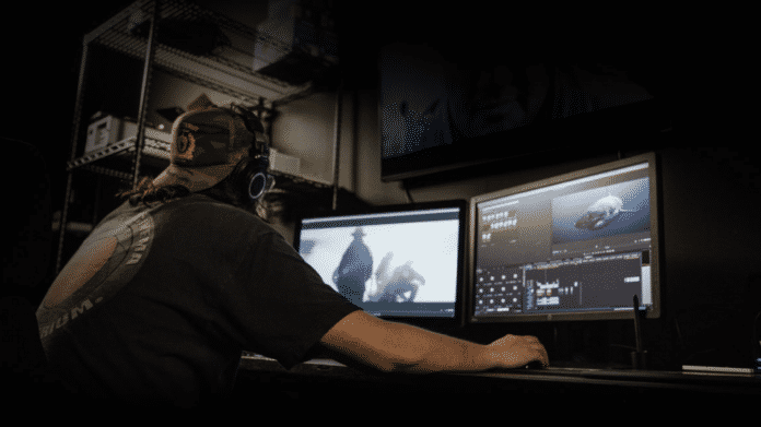8K-Video: RED-Chef bittet Apple um Ende der Nvidia-Treiber-Blockade