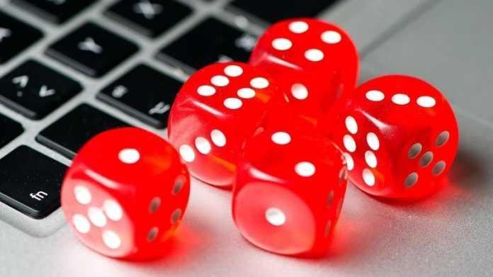 Online-Glücksspiele