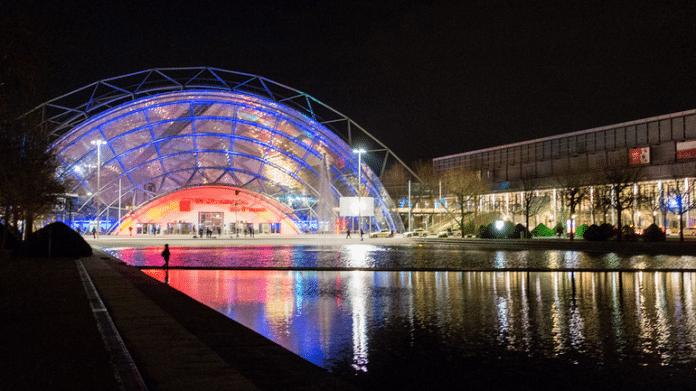 35. CCC-Hackerkongress startet in Leipzig