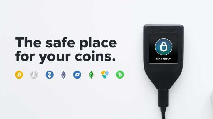 35C3: Attacken auf Crypto-Wallets