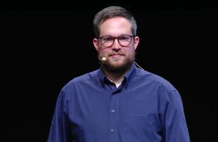 Michael Steigerwald