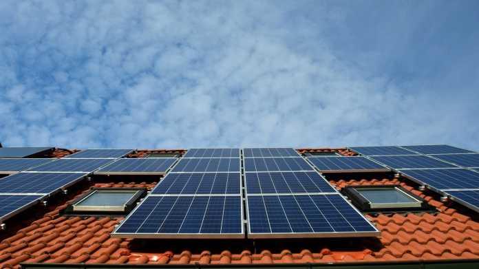 Energiewende: Denkmalschutz behindert Gewinnung von Solarstrom