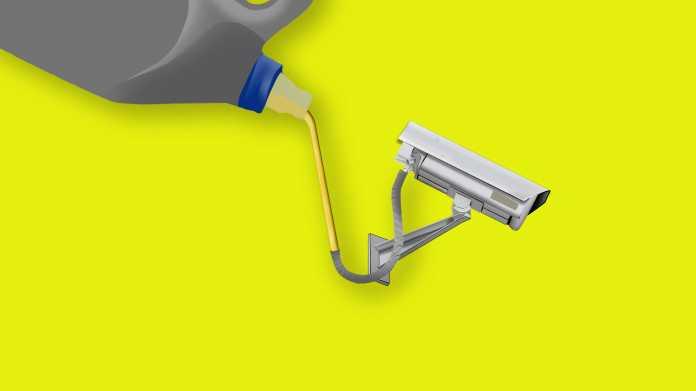 Blaue Umweltplakette soll kommen ? Diesel bleibt billiger als Benzin. Porsche Auspuff, Autostadt