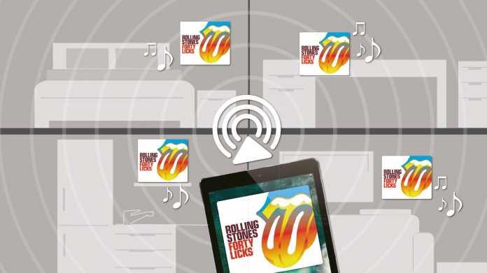Apples AirPlay 2: Lautsprecher im Test
