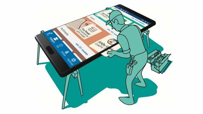 Wie Entwickler ihre Apps in den F-Droid-Store bekommen