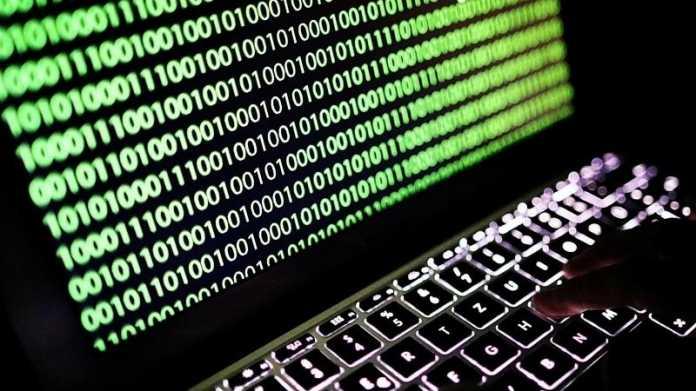 Kampf gegen Cyberkriminalität