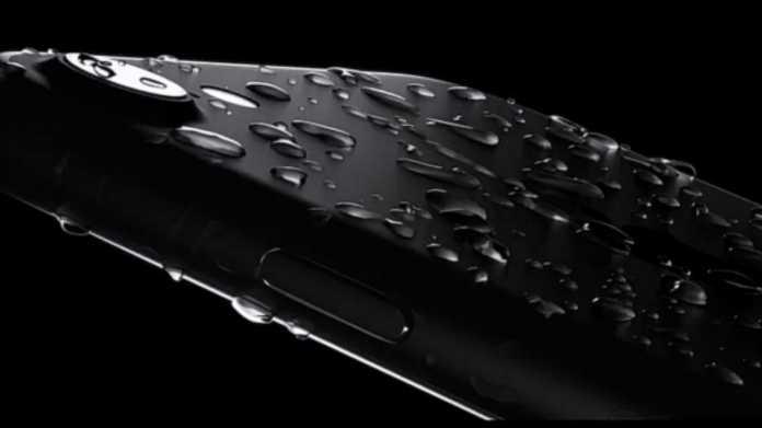 Bei iPhone-Wasserschäden: Apple nur manchmal kulant