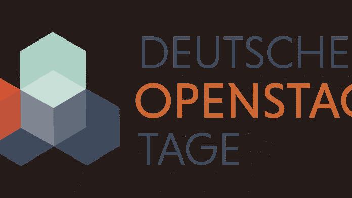 Logo der Deutschen OpenStack Tage