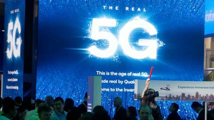 5G-Frequenzen: Deutsche Industrie mahnt zur Eile